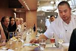 Momofuku -- say it loud, say it proud -- wins national bragging rights for chef