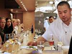 Chef David Chang planning fried chicken sandwich restaurant outfitted with 'the best tech stuff'