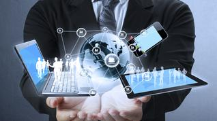 What technology trends are you using to leverage your business?