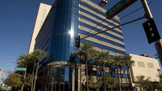 Arizona Republic sets layoffs after Gannett acquisition