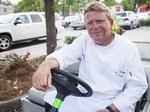 Levy Restaurants puts touches of Kentucky in Valhalla meals