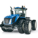 Equipment maker New Holland selects Mullen NC as agency of record