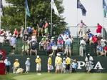 Virginia company has been preparing your PGA Championship seats for weeks