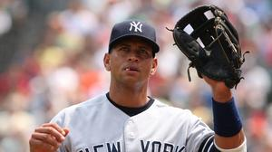 A-Rod buys gym, development rights