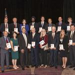 After hours: CFO of the Year awards