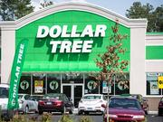Dollar Tree offered $8.5 billion for Family Dollar.