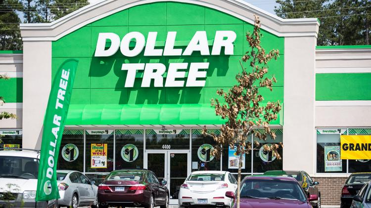 Icahn builds stake in Dollar Tree, share prices spike - New