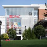 DPAC earns city $1.6M