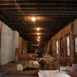 Take a look at the progress on $26M Broadway Square: PHOTOS