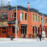 JBG sells historic 14th Street Matchbox building, reserves development rights