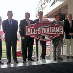 Former MLB exec Tim Brosnan joins Atlanta company as executive chairman, CEO