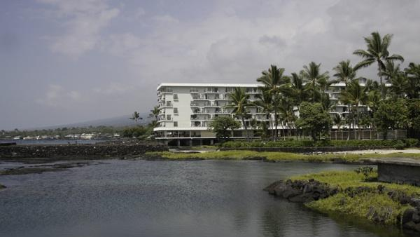 Kamehameha Schools Says It Will Begin Demolition Of The Keauhou Beach Resort On Hawaii S Island