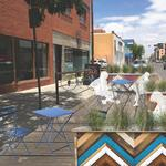 Downtown's Zendo Parquito would be first in state