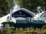 For Lexmark, PGA chalet helps with business development