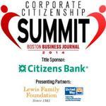 Boston Business Journal names region's top corporate philanthropists