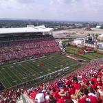 Ahead of football season, U of L waiting on feasibility study for stadium expansion
