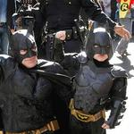 Batkid's return engagement: Movie tells tale of his saving Gotham, a.k.a. San Francisco