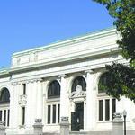 Columbus Metropolitan Library salaries
