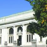 Columbus Metropolitan Library wants to buy land from Ohio State for expanded MLK branch