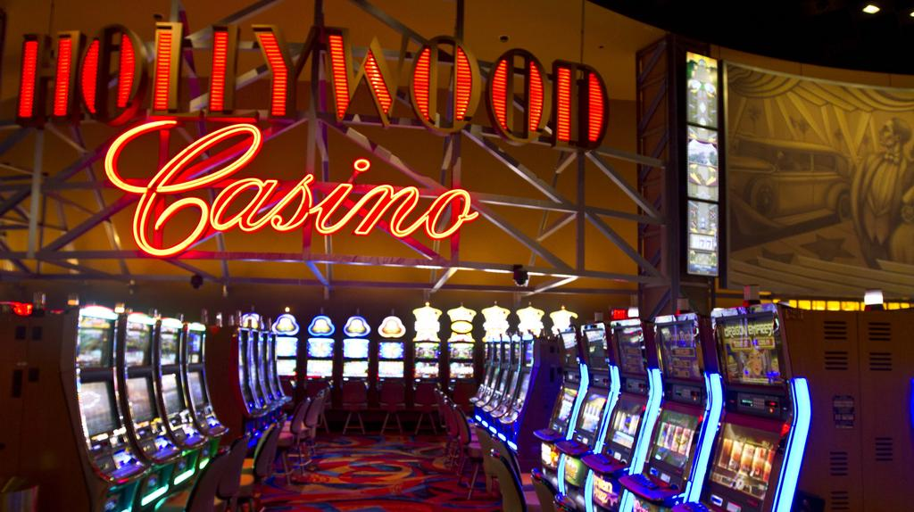 Hollywood Casino In Columbus Plans New Restaurant To Lure Asian Gamblers    Dayton Business Journal
