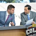 Tebow ready for call from the NFL while he starts work at the SEC Network
