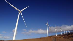 Blowing in the wind: Maui Electric Co. saves money by using fossil fuels