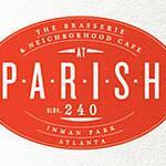 Parish restaurant changes name, look and menu