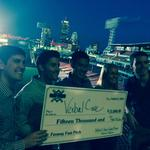 Patient care tech VerbalCare wins $15k in Fenway Fast Pitch