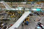 Forecast: Aircraft deliveries to be up 5 percent this year
