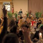 Out and About: BBJ's Enterprising Women Breakfast