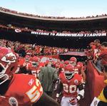 Chiefs pregame: <strong>Berry</strong>'s cancer workouts; Pederson to Eagles?