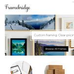 Framebridge launches new, concierge-like gallery-wall design service