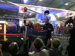Solar Impulse plane makes a stop in Phoenix