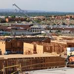 Without significant job growth, flat could be commercial real estate's new normal