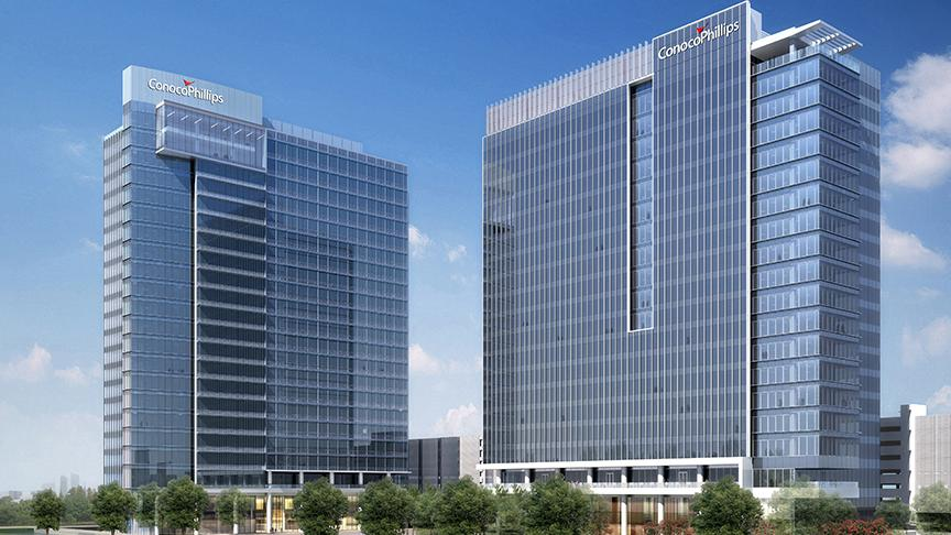 ConocoPhillips reportedly plans 500 Houston job cuts from Concho deal - Houston Business Journal