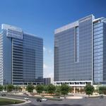 ConocoPhillips to put Energy Corridor building on sublease market