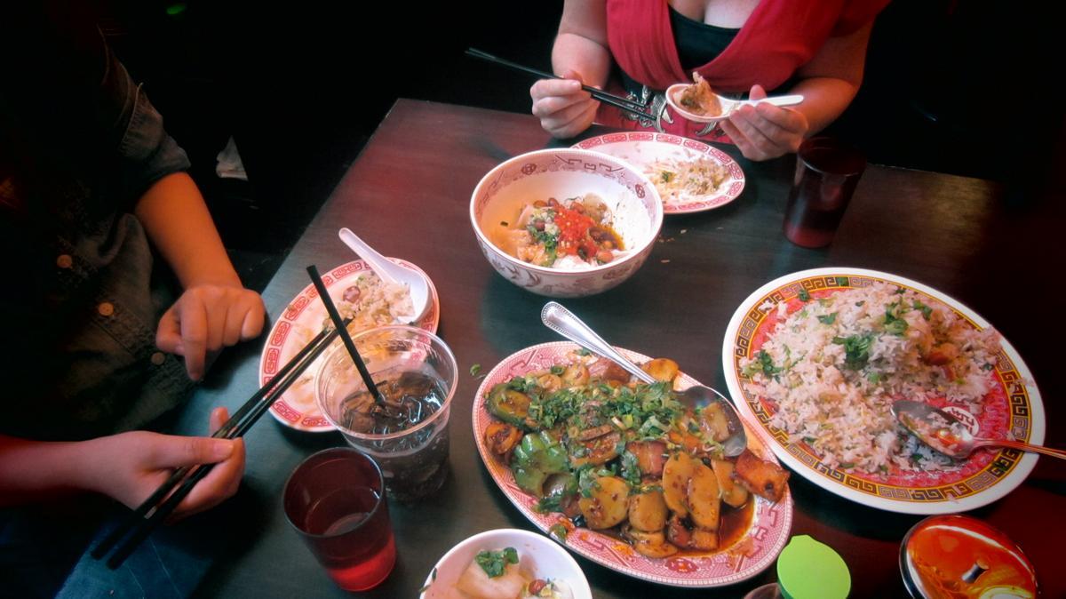 Asian restaurants in philadelphia