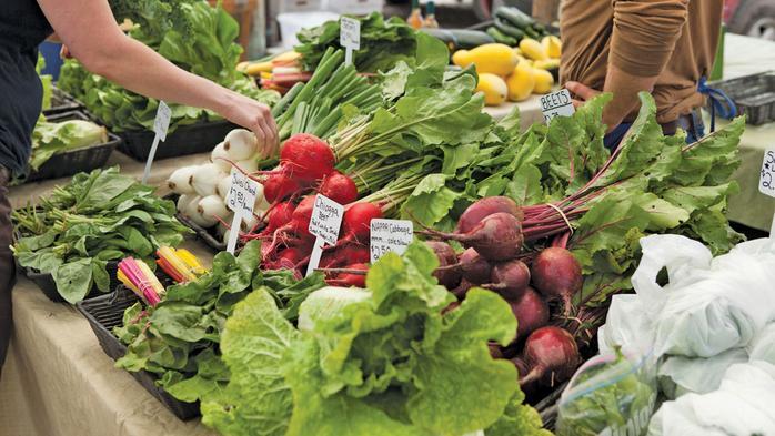 New farmers market coming to Greenmount West neighborhood