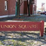 Somerville to host Union Square planning event