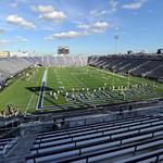 Ocean Bank partners with FIU, renames field at stadium