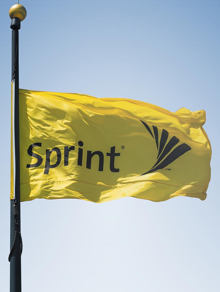 sprint lays off hundreds more tech network staff kansas city business journal. Black Bedroom Furniture Sets. Home Design Ideas