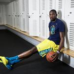 NBA's <strong>Kevin</strong> <strong>Durant</strong> could score record deal with Under Armour