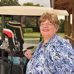 Becky Wall-Schultz - Vice president of preconstruction, Paric Corp.
