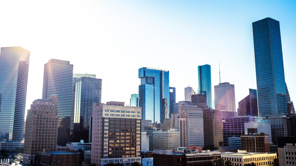 Downtown Houston S Unprecedented Growth In 2016 Included