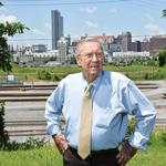 10 minutes with Rensselaer Mayor Dan <strong>Dwyer</strong>