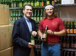 How a Texas entrepreneur brought sake to Austin