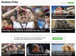 Introducing Business Pulse 2.0: A new way to engage with the news