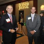 Charlotte Business Journal names 2014 CFO of Year finalists