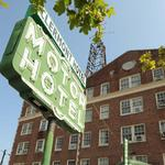 Interior demolition done at Clermont Hotel, plans finalized soon