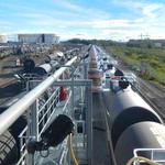 Valero CEO says new federal rules would prompt rail fleet retrofits